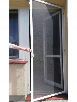 дверная москитная сетка